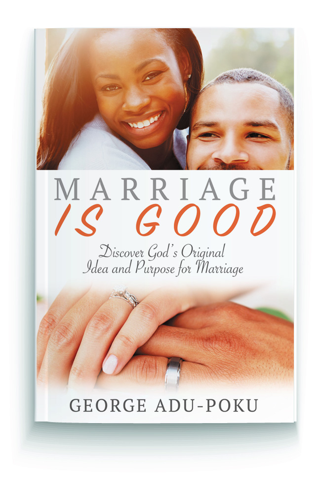 Marriage is Good - Flat Book Pack